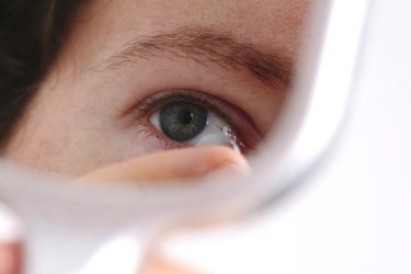 ペーパードライバー教習で知る目の疲れを定期的にリフレッシュ
